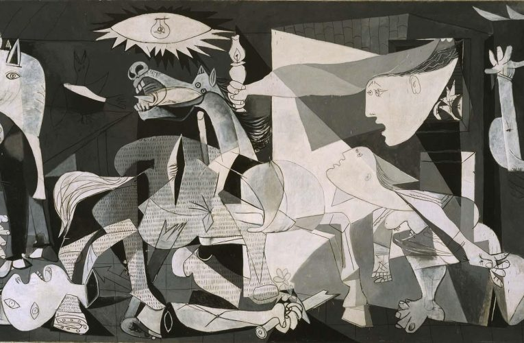 Pablo Picasso, uno de los artistas españoles más grandes de todos los tiempos