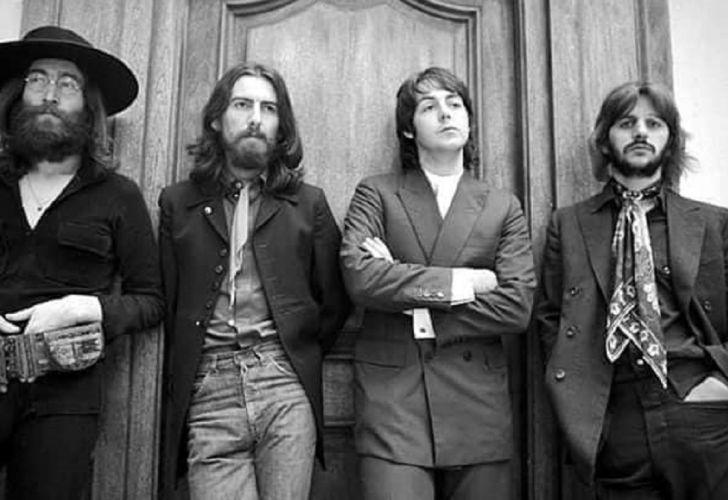 """Medio siglo cumple """"Let it be"""" la penúltima canción de The Beatles"""
