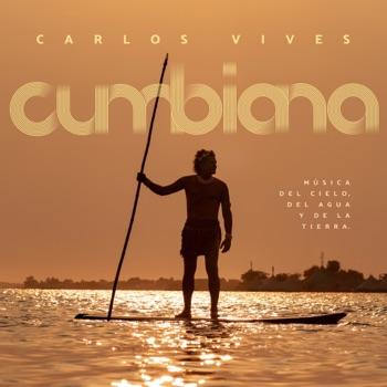 Carlos Vives presenta El mundo perdido de cumbiana