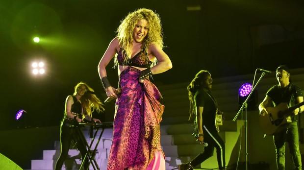 Shakira y J Balvin participarán en un concierto benéfico que busca recaudar fondos para vacuna del covid 19.