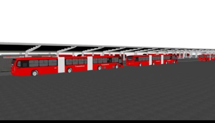 Fases II y III de TransMilenio comenzará construcción el próximo año