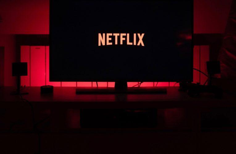 Netflix le dice adiós a: 12 años de esclavitud, entre muchas otras series, películas y documentales.