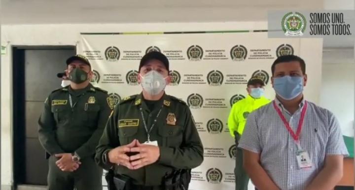Se logra la desarticulación  de la organización delincuencial «Los mayoristas» dedicados a la venta ilegal de estupefacientes en la modalidad exprés.