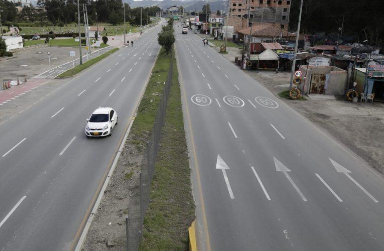 Gobernador de Cundinamarca anuncia plan candando para todos los municipios.