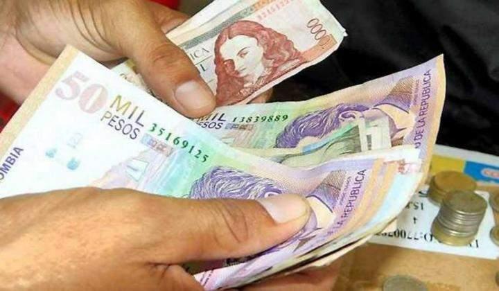 La economía colombiana cayó 15,7% reporte del DANE