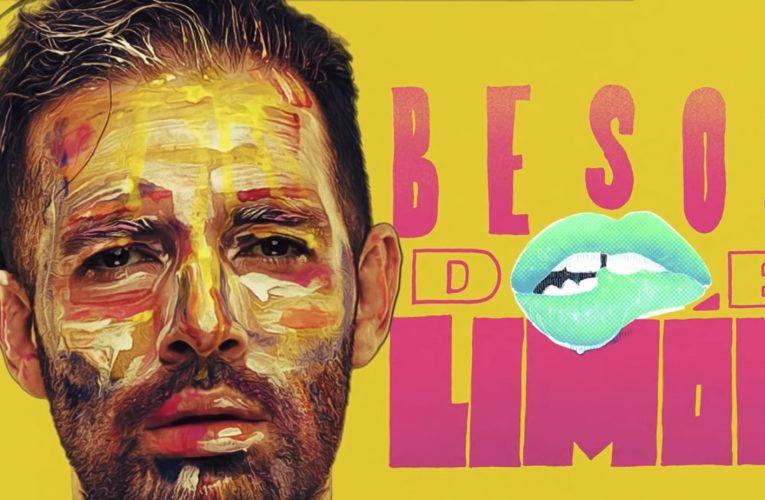 Besos de limón el nuevo sencillo de Alkilados y Ky-Mani Marley.