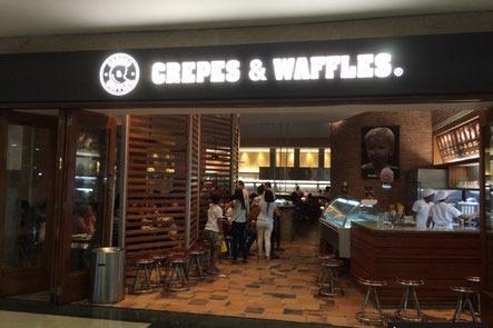 Crepes & Waffles regresa a su productividad