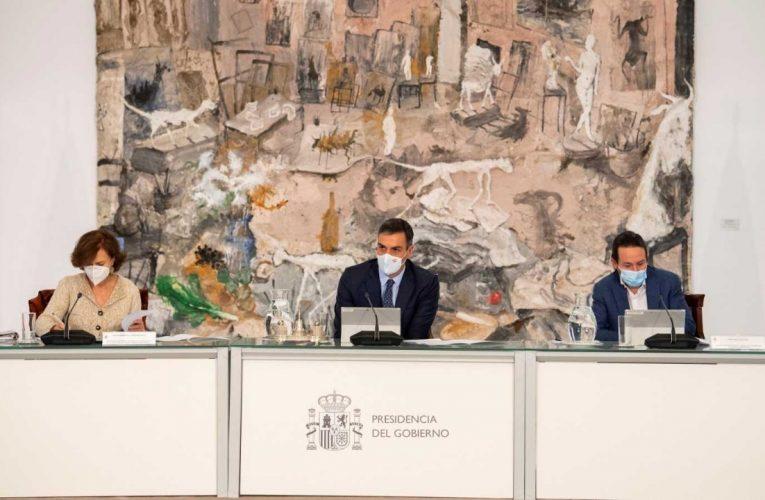 Estado de alarma en España por segunda ola de Covid