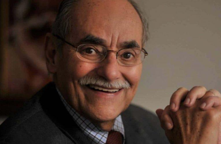 Falleció el político colombiano Horacio Serpa a los 77 años.
