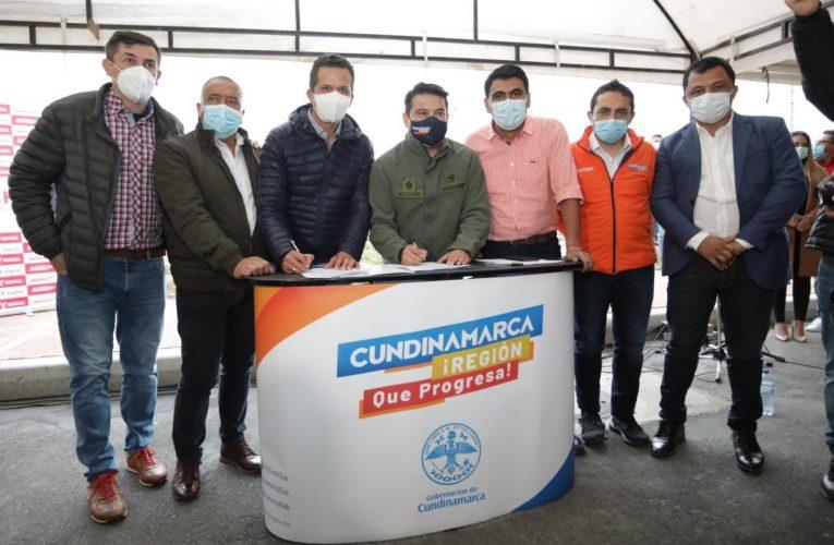 «Nuestra ciudad tendrá el hospital que se merece» Saldarriaga