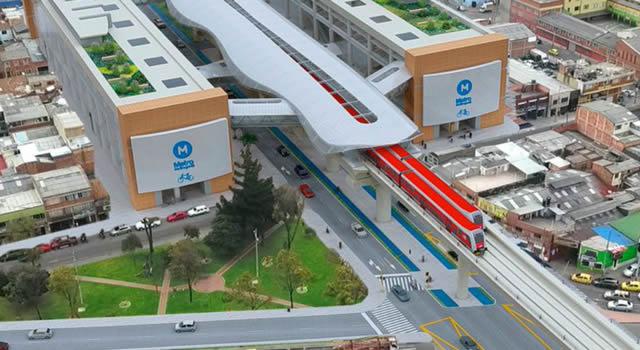 Alcaldía de Soacha propone cable aéreo para la comuna 4