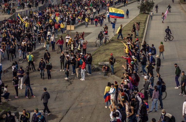 ¿Cómo va el Paro Nacional en Colombia?