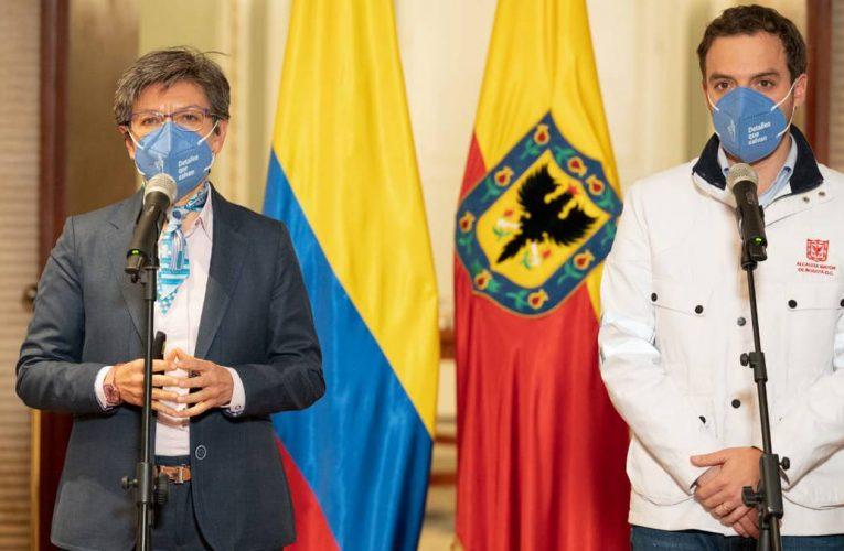 Claudia López anunció 22 comisiones verificadoras de derechos humanos