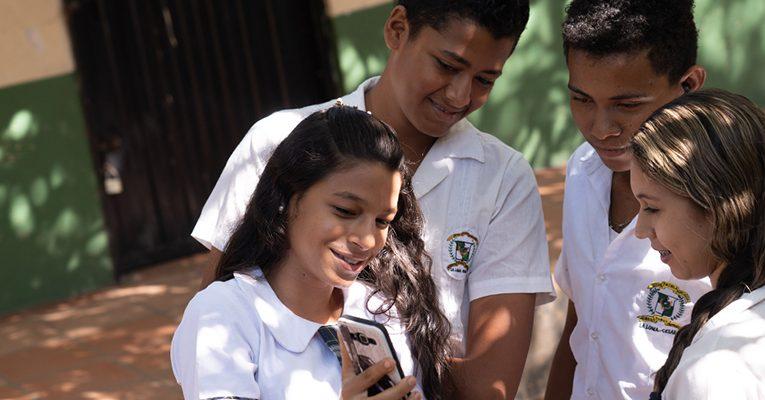 Cundinamarqueses respondieron a la convocatoria del Ministerio TIC que otorga planes en voz y datos móviles