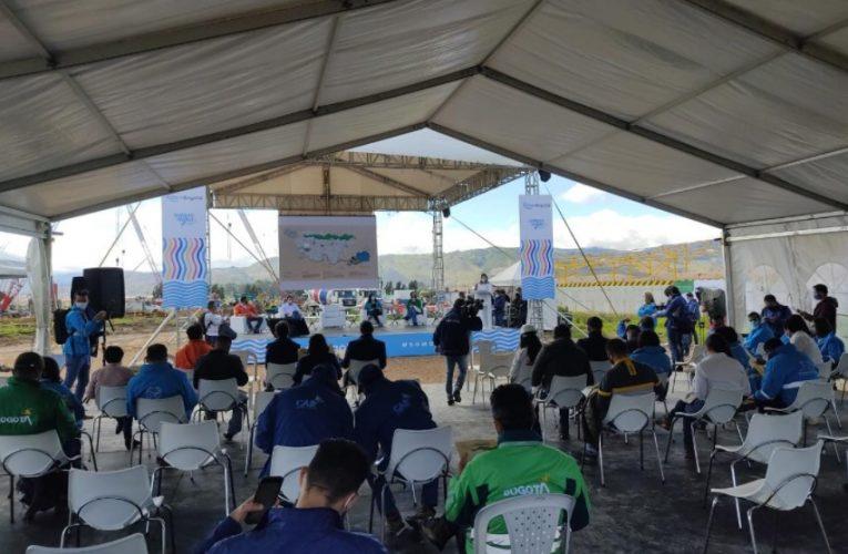 Ríos de Bogotá, la estrategia para recuperar los cuerpos hídricos de la región