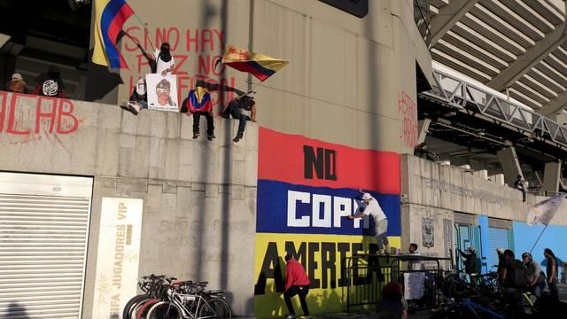 Otro fracaso como anfitriones: Colombia y un triste historial de incumplimiento.