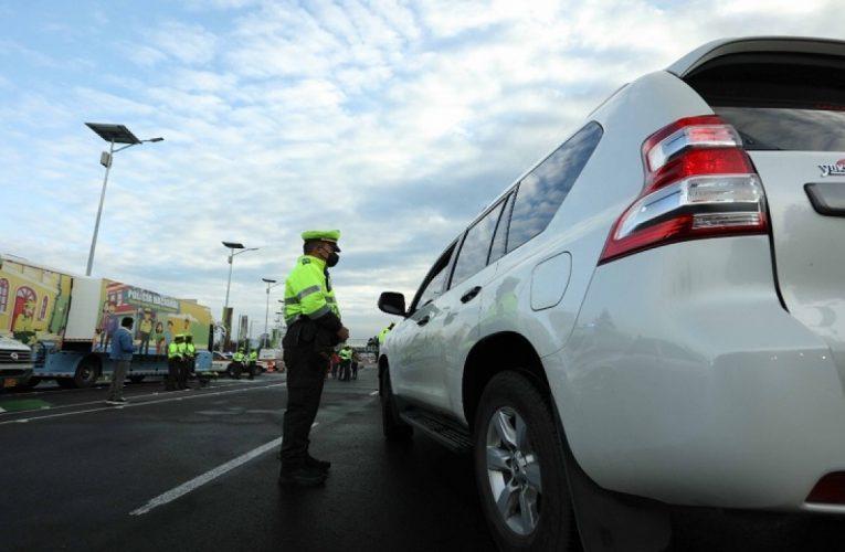 Habrán descuentos para multas de tránsito con la nueva reforma