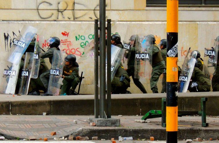 Colombia en la incertidumbre