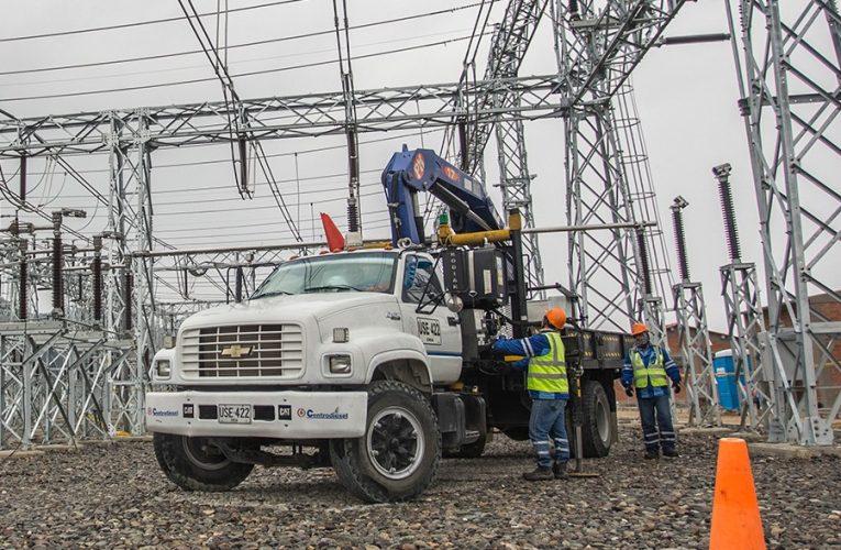 Enel-codensa invirtió más de mil millones de pesos en la infraestructura eléctrica de Soacha