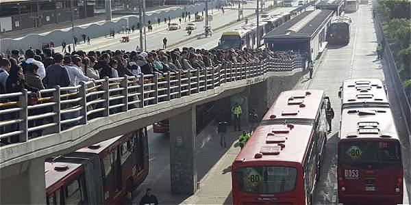 TransMilenio y el eterno problema de Soacha