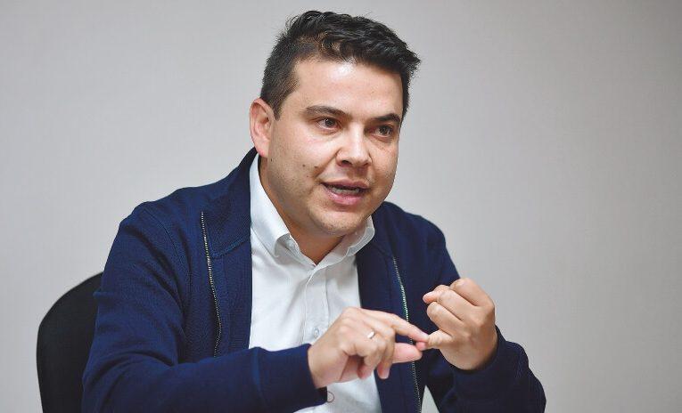 «En el departamento no hay grupos al margen de la ley»  Gobernador de Cundinamarca