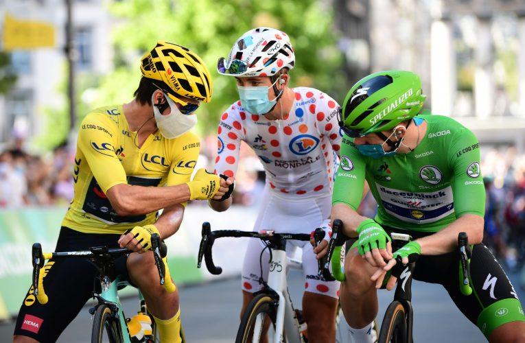 Tour de Francia 2021 ¿Quiénes son los favoritos al título?