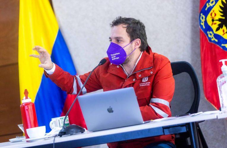 Sin acuerdo entre la Primera Línea y la administración de Bogotá