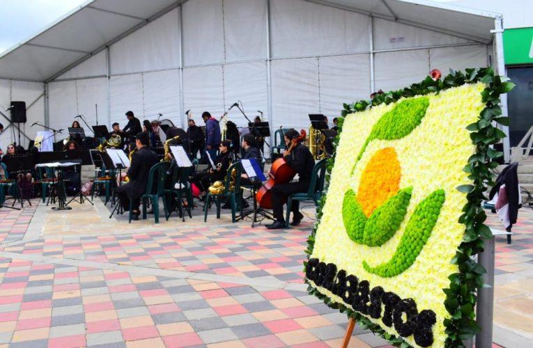 Orquesta sinfónica de Soacha, protagonista en el aniversario de Corabastos