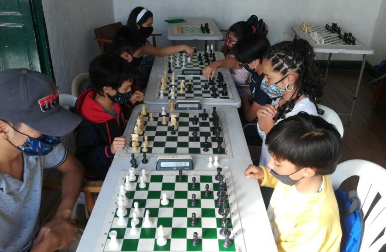 Torneo Internacional de Ajedrez se realizará en Soacha
