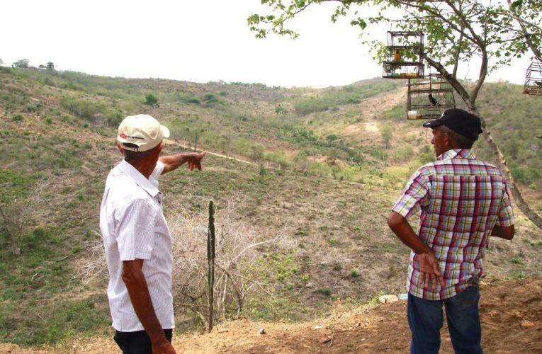 Masacre en contra de personas relacionadas con la restitución de tierras