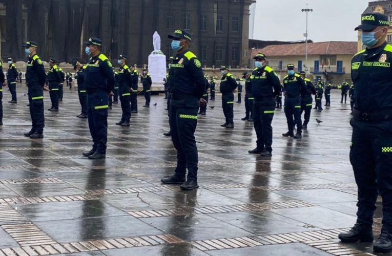 Catorce policías heridos en operativos
