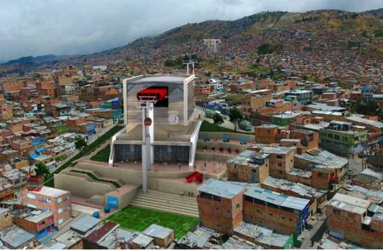 Alcaldía de Soacha revive el proyecto Cazucable