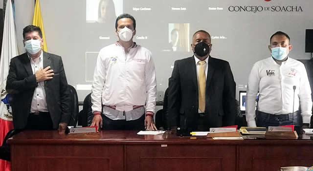 Concejo aprueba la creación de  la empresa pública 'EPUXUA AVANZA'