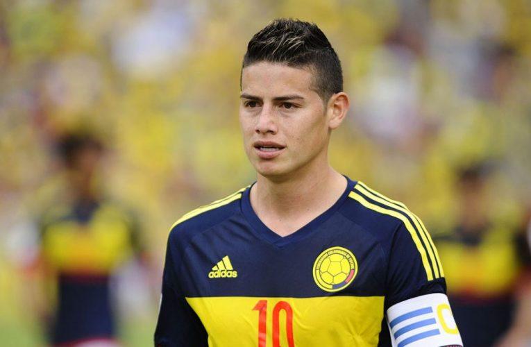 Horas claves para definir el futuro del 10 de la selección Colombia: James Rodriguez