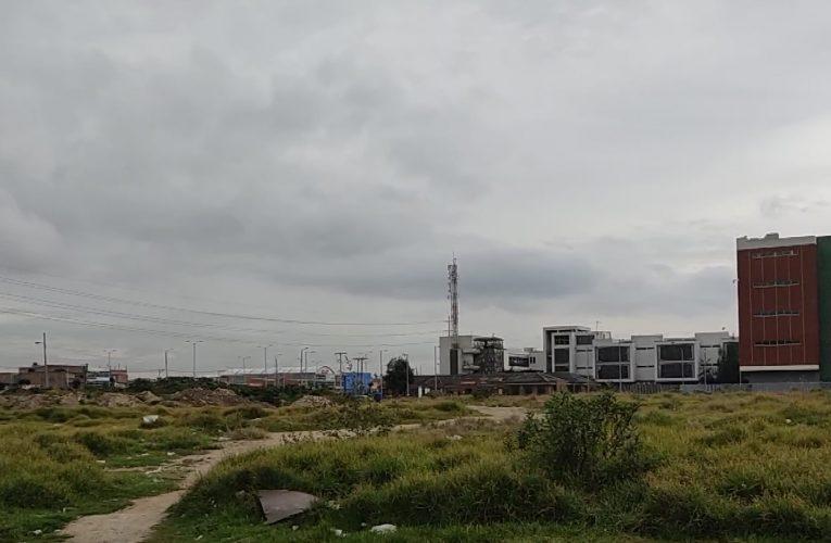 Universidad Nacional se hará cargo de los estudios y diseños del nuevo Hospital de Soacha
