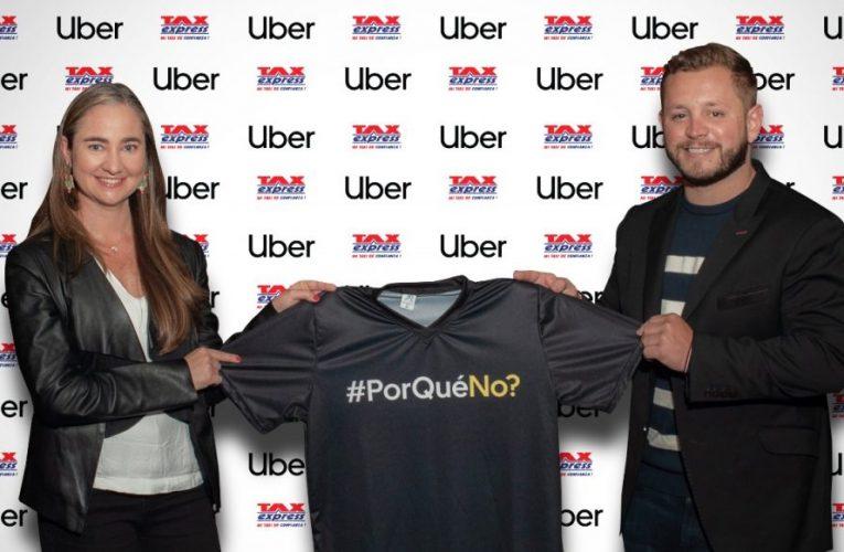 Uber ofrecerá servicio de amarillitos en Colombia.