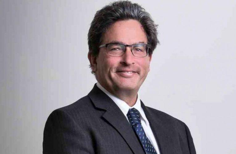 Alberto Carrasquilla es el nuevo co-director del Banco de la República.