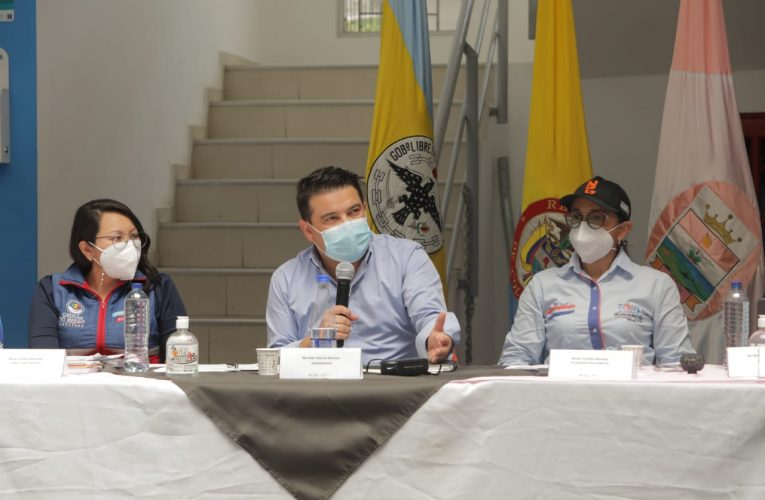 10.100 millones serán destinados para atender la emergencia en Guayabetal