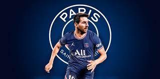 Lionel Messi fue presentado oficialmente como nuevo jugador del PSG.