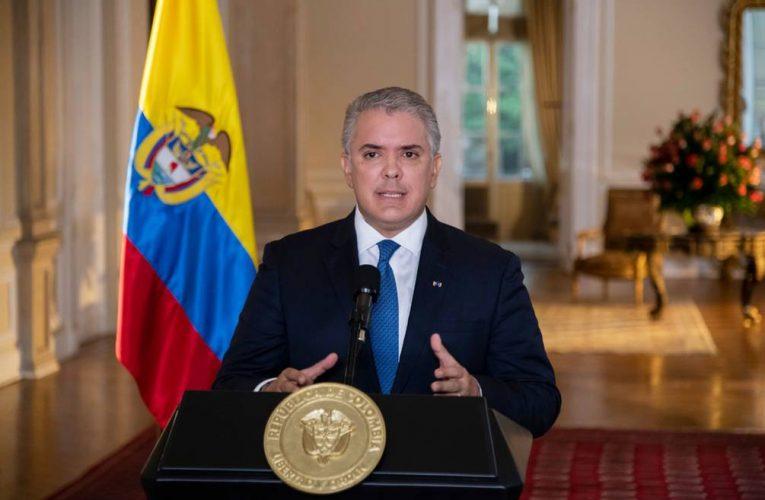 """¿Iván Duque intenta impedir """"la paz"""" en Venezuela?"""