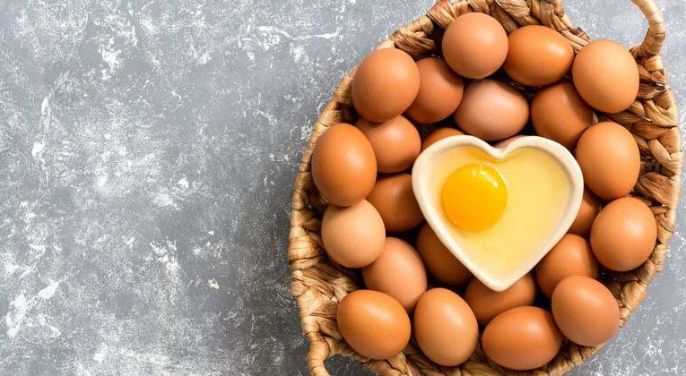 Se prevé que el precio del huevo se estabilice hasta 2022.