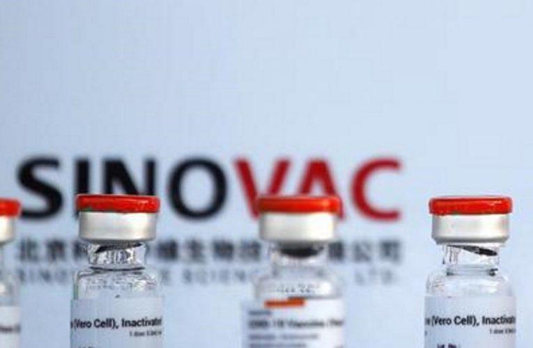 Chile autorizó vacunación de menores desde los seis años de edad